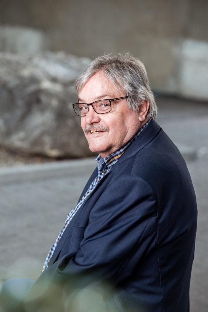 Peter Fäh