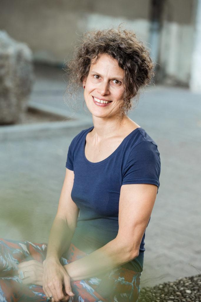 Katja Herlach