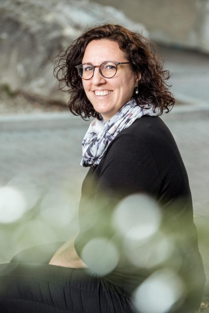 Claudia Moritzi